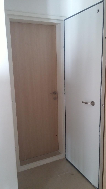 דלת ממד אלון מולבן