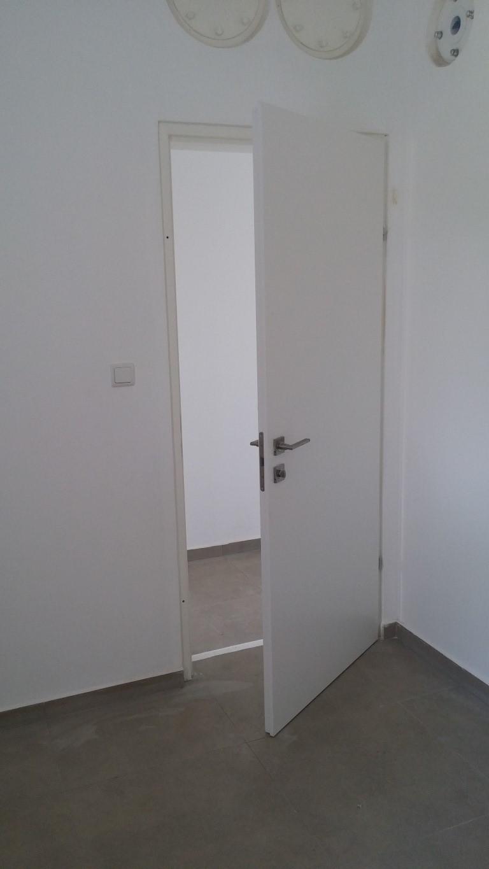 דלת ממד צבע בתנור 1